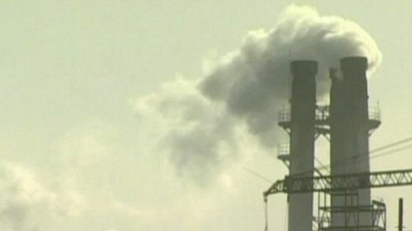 75 heavily polluting companies in Quebec will be part of a cap-and-trade carbon trading program.