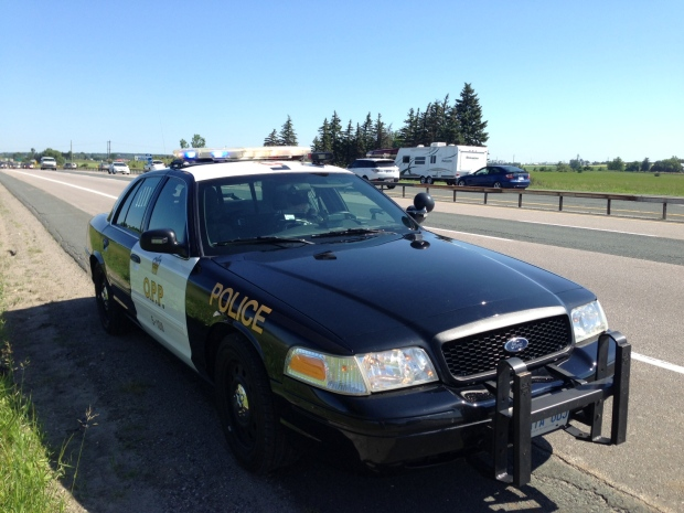 Increase in aggressive driving-related deaths: OPP