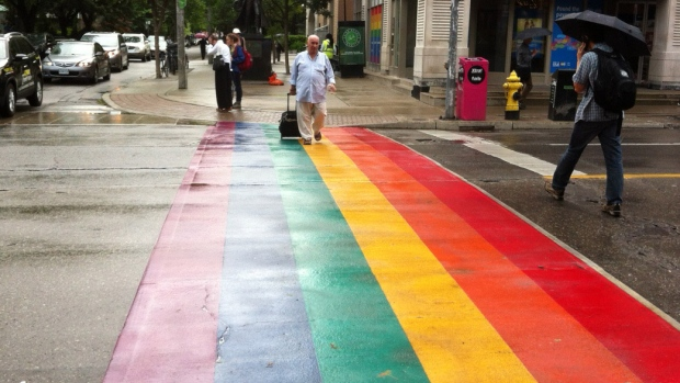 Road closures in effect for WorldPride Toronto