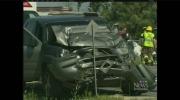 CTV Kitchener: Highway 8 crash