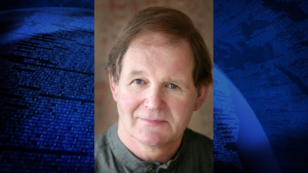 "In this undated file photo released by HarperCollins, British author Michael Morpurgo, author of ""War Horse,"" is shown."