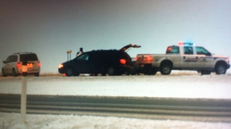 alberta highway closure, claresholm, alberta highway deaths, alberta rcmp