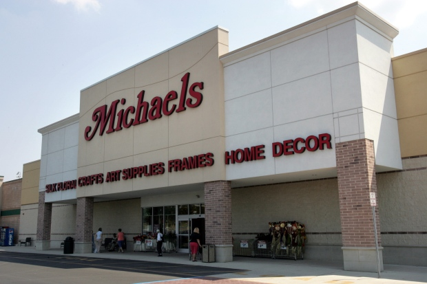 Competition Bureau hits craft store Michaels with 35M fine CTV