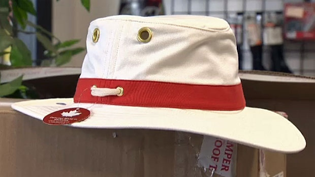 Canada s famous Tilley hat maker selling company after 35 years ... 3c6788dc39e