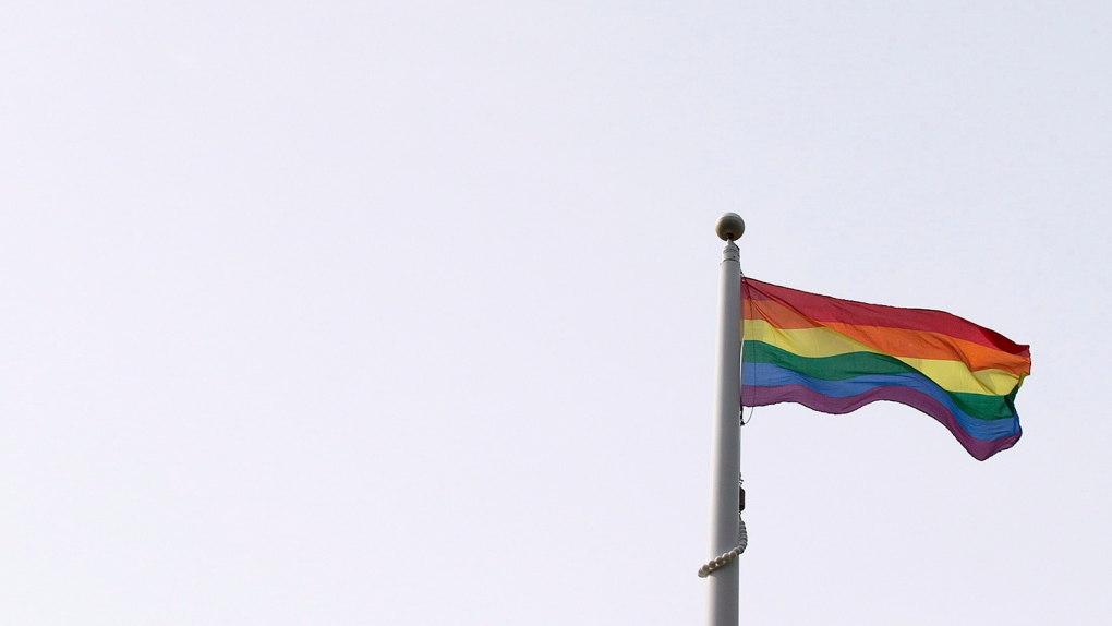 Gay, lesbian seniors face discrimination in homes