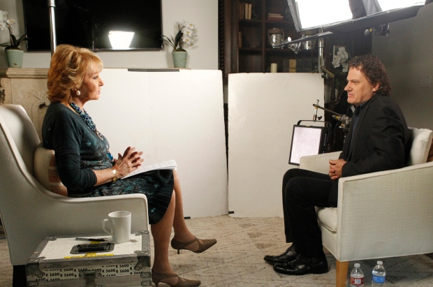 Peter Rodger on ABC's 20/20