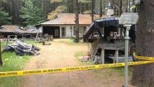 Seguin Fire June 29, 2014