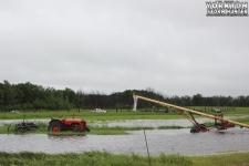 Flooding in Saskatchewan