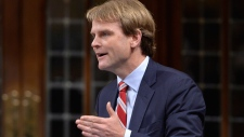 Minister of Citizenship and Immigration Alexander