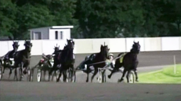 CTV Windsor: Harness racing deal for Essex County