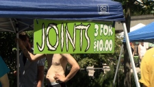 Joint sign