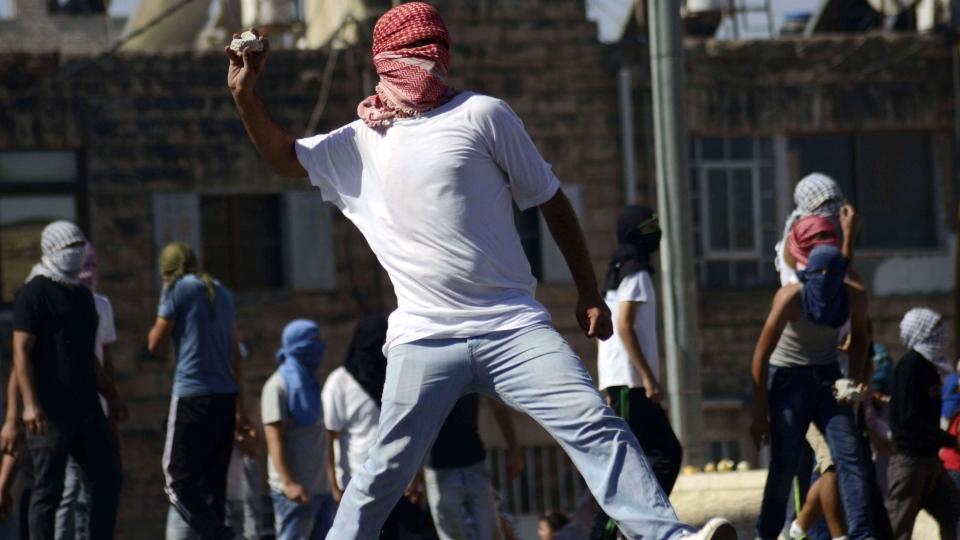 Israeli teens