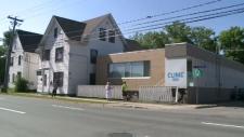 Morgentaler Clinic