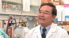 AIDS vaccine, aids human trials, Dr. Chil-Yong Kang, University of Western Ontario