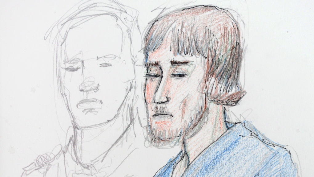 Moncton shooting suspect to appear in court