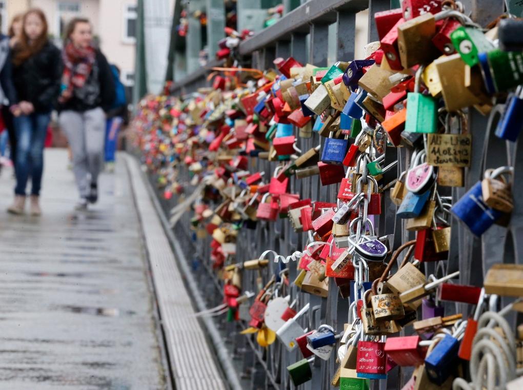 Spread The Love Tour Toronto