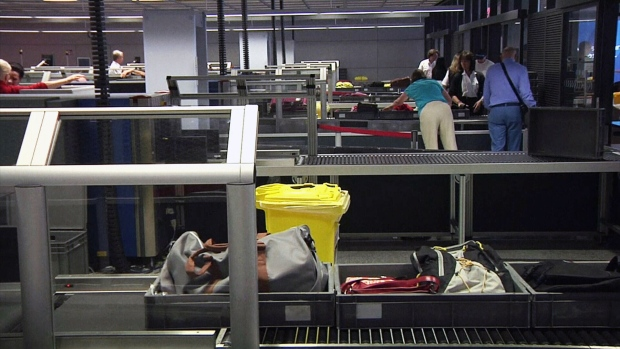 Increased security checks for passengers flying to the US