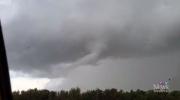 CTV Winnipeg: Tornado warnings for Manitoba
