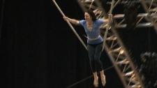 Cirque in Toronto