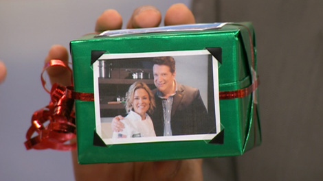 Presentation is everything and when it comes to gifts, wrapping matters. Home decor expert Karl Lohnes has some unique ways to personalize the presents you give this holiday season.