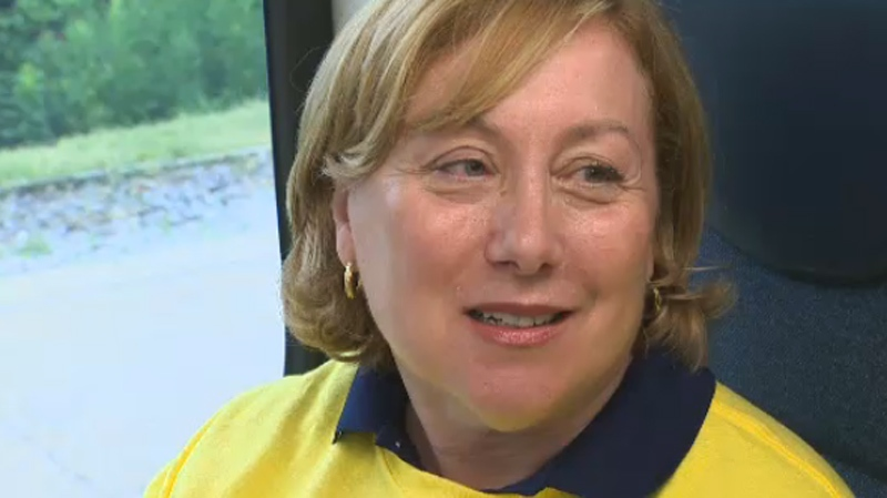 Baie D'Urfe Mayor Maria Tutino announced in a letter on the city's website that she would be resigning effective Nov. 9, 2020.