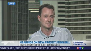 CTV News Channel: Taking into account the research