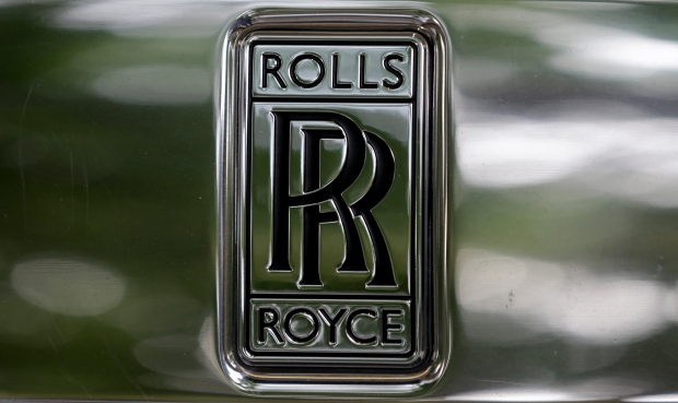 rolls royce to unveil new suv at 39 closed room 39 events ctv news autos. Black Bedroom Furniture Sets. Home Design Ideas