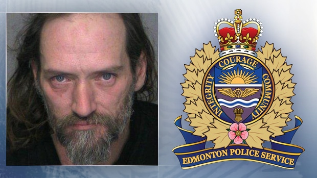 Edmonton homicide suspect arrested in B.C. after throwing rocks at moving vehicles: RCMP
