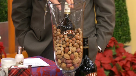 Home decor expert Karl Lohnes has some unique ways to personalize the presents you give this holiday season.
