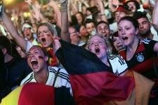 Germany defeats host Brazil 7-1 at World Cup