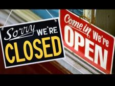 CP24, open, closed