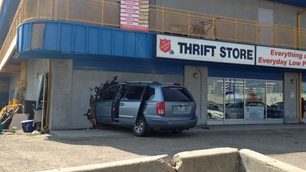 Salvation Army Thrift Store Kitchener