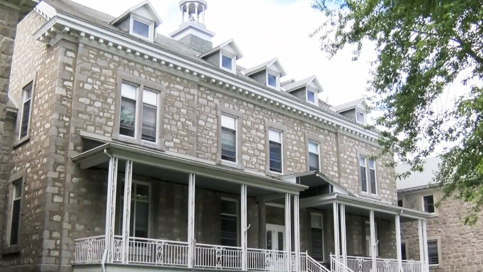 The Notre-Dame-du-Vieux, located in Pointe-Claire, Que., is set to close its doors after more than 200 years.