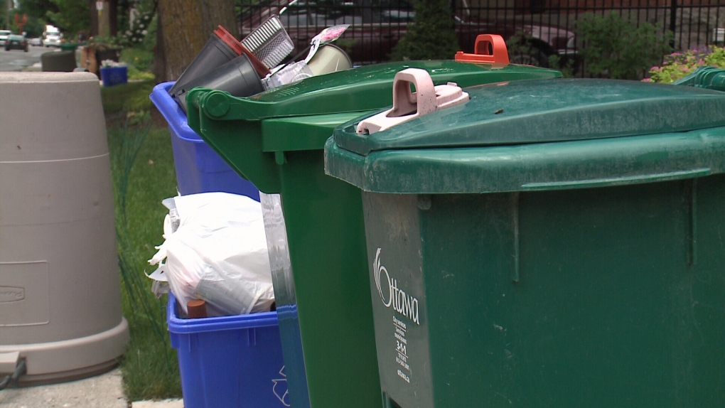 Plastic bags, dog feces to be allowed in the Green Bin July 2