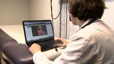 Telemedicine in Canada