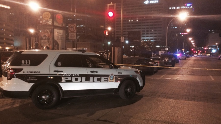 police lay charges  shooting  downtown pub ctv news