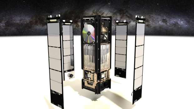 The Planetary Society's LightSail