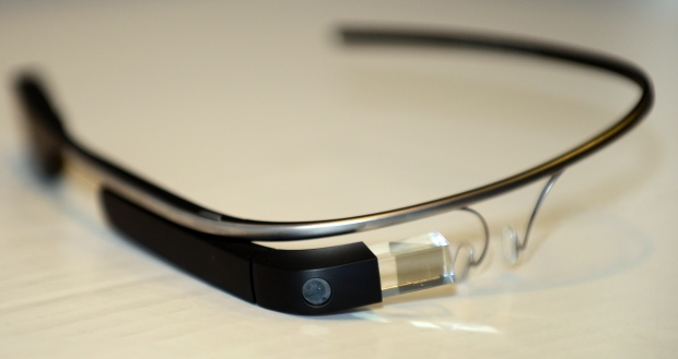 Google Glass donates devices to innovative non-profits