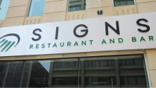 Signs Restaurant and Bar