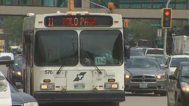 A file image shows a Winnipeg Transit bus.