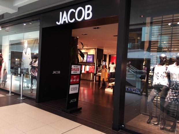 Saskatoon clothing stores