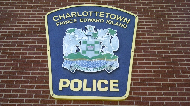 Charlottetown Police are investigating a suspicious device resembling a pipe bomb that was located on the property of a Passmore Street residence on Tuesday.