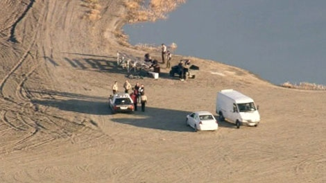 A Canadian has reportedly died in a skydiving incident in Perris, Calif., Tuesday, Dec. 27, 2011.