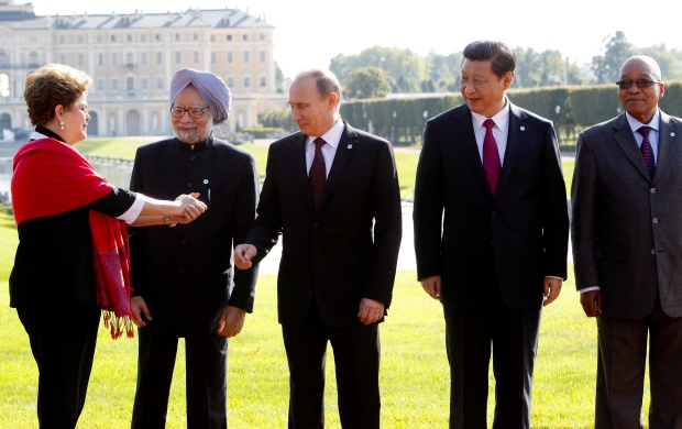 BRICS nations plan alternative to IMF, World Bank