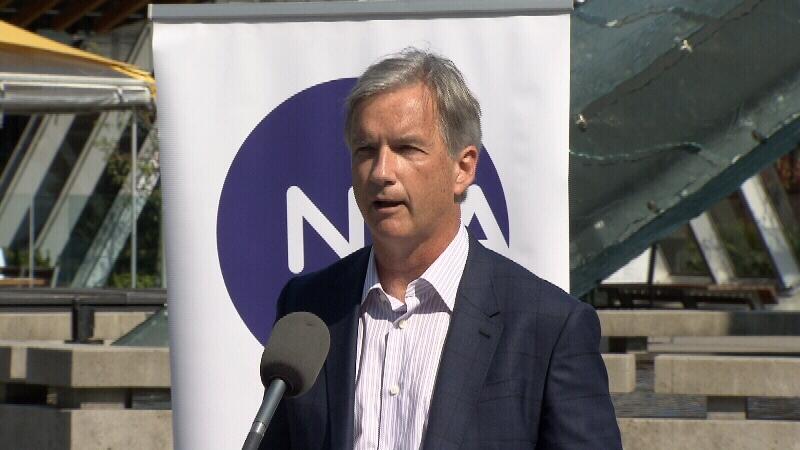 LaPointe has held management positions at the Vancouver Sun, the National Post, and CTV News, among other outlets.