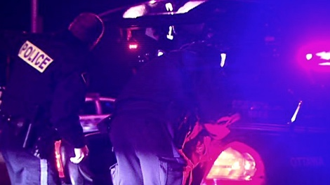 ride program ottawa, tweeting police locations