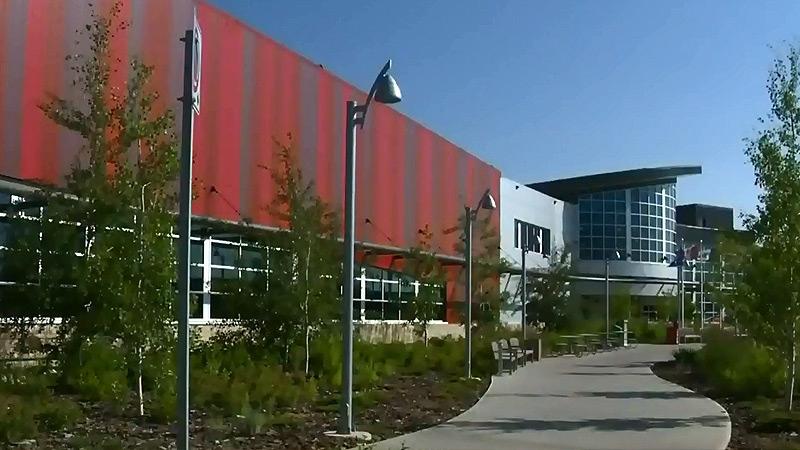Terwillegar Rec Centre