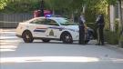 CTV Vancouver: Body found in Port Coquitlam