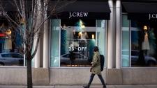 J.Crew introduces size 000