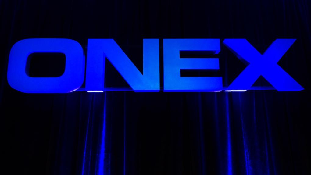 The Onex Corporation logo